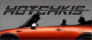 Hotchkis H-Sport Sway Bars & Rear Camber Links | MINI