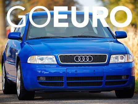 Audi B5 S4 Euro Spec Headlights
