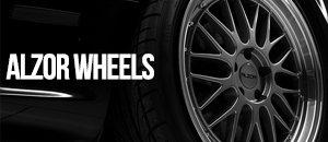 Audi Alzor wheel clearance 66.6mm