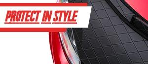 AutoBrahn Hood Bras - MK5 Volkswagen