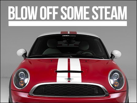 ECS News - MINI Cooper N14 Performance BOVs &