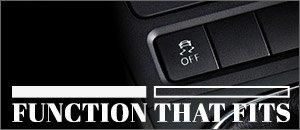 Traction Control Button Retrofit Kit | VW MK6 Jetta