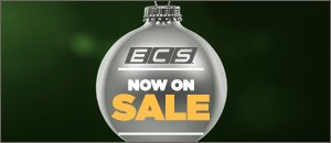 ECS Interior & Exterior Enhancement Sale - VW MK5 Jetta
