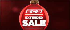 ECS Performance Holiday Sale - VW MK5 Jetta TDI