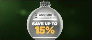 Assembled By ECS Sale | BMW E9X M3