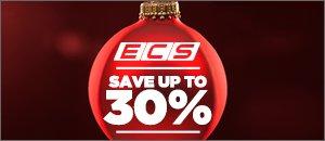 Performance ECS for your MINI R50-R53