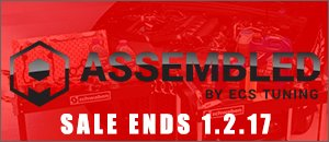 Audi B5 A4 Maintenance Kits | Assembled by ECS Sale