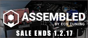 Audi B7 RS4 Maintenance Kits | Assembled by ECS Sale