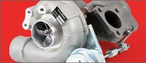 Premium Replacement Turbo Options | Audi B5 A4 1.8T