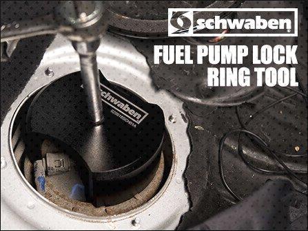 ECS News - BMW E39 5 Series Fuel Pumps and Specialty Tools