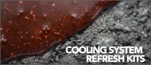 Cooling System Service Kits | Audi C5 A6 2.7T