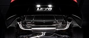 Leyo Now Available for your Audi 8V A3/S3