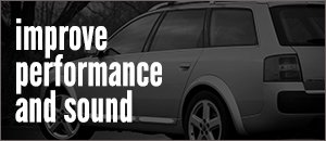 Techtonics Tuning Exhaust | Audi C5 allroad 2.7T