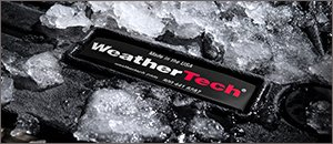 WeatherTech® All-Weather Floor Mats | Audi B8 A4/S4
