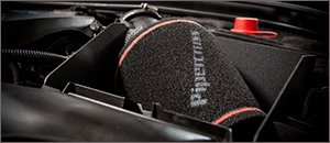 Forge Induction Kit | F55-F57 MINI Cooper /S/JCW