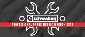 Schwaben Wrench Sets | A toolbox essential