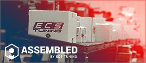 Assembled By ECS   BMW E39 540i
