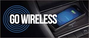Add Wireless Charging to Your VW With Inbay