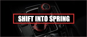 Ultimate Shifter Kit for your Audi B6/B7