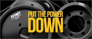 Turner Motorsport Power Pulleys BMW E36 3 Series