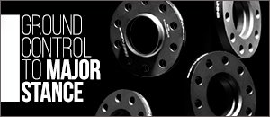 Wheel Spacers for your BMW F30/F31/F34 3 Series
