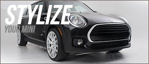 Alzor Wheels For Your Gen 3 F54 MINI Clubman