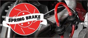 ECS Exact-Fit Stainless Steel Brake Lines Audi B5 S4