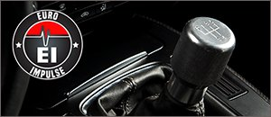 Euro Impulse Weighted 5-speed Shift Knobs For Your VW