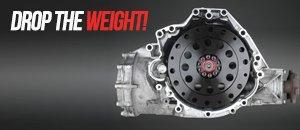 ECS Performance Lightweight Flywheel Clutch Kits B8 S4