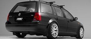 VW MK4 Jetta Tail Light Upgrades