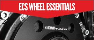 Audi B5 A4 - ECS Wheel Essentials