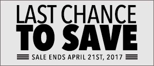 Last Chance to Save! BMW/MINI