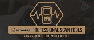 Schwaben Professional Porsche Scan Tool