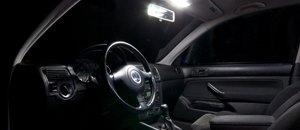 VW MK4 Ziza LED Lighting 2 Day Price Drop - 30% off!