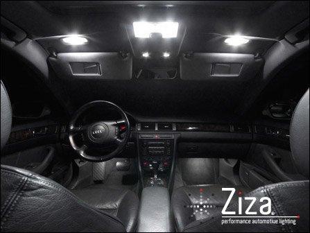 ECS News - 30% Off Audi C5 A6 2.7T Ziza LED Interior Lighting Kits Audi A Black Lights on audi from lights, audi swarm lights, audi a5 lights, audi s3 lights, bmw 3 series lights, lexus gs 350 lights, land rover 110 lights, audi s7 lights, jaguar s type lights, audi service lights, bmw 5 series lights, land rover lr3 lights, ford super duty lights, ford ranger lights, bmw 7 series lights, acura tl lights, audi q headlights, saab 9-2x lights, nissan altima lights, hyundai sonata lights,