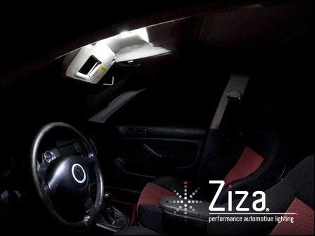 Ecs News Flash Ziza Led Interior Lighting Kits Mk4