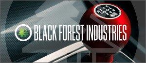 Black Forest Industries | VW MK5 GTI