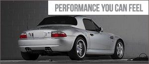 Racing Dynamic Strut Braces for Z3 '96-'02