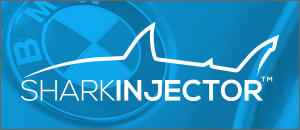Shark Injector Performance Software for your E46 M3