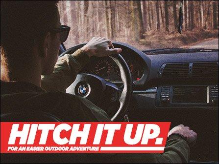 ECS News - BMW E70 X5 Trailer Hitch Kits