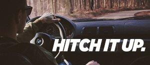 BMW E70 X5 Trailer Hitch Kits