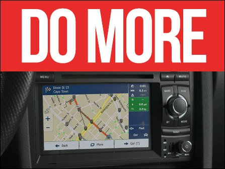 ECS News - Bremmen Android Multimedia System | Audi