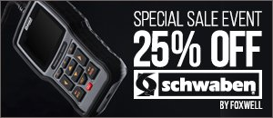 25% Off Schwaben Scan Tools - Father's Day Sale