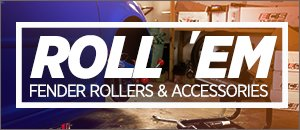 Schwaben vs Eastwood Fender Rollers & Accessories