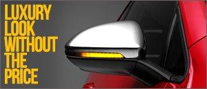 DynaBlink Sequential Mirror Turn Signals VW MK7