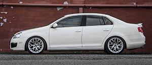 Suspension Components | VW MK5 Jetta