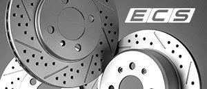 BMW E60 5 Series Performance Brake Service