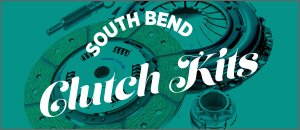 South Bend Clutch Kits for your Audi C5 A6 2.7T