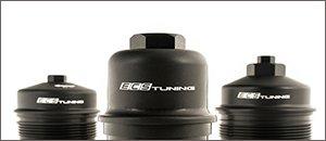 BMW B58 ECS Aluminum Oil Filter Housing Cap