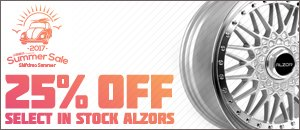 BMW Alzor 25% off Select in stock